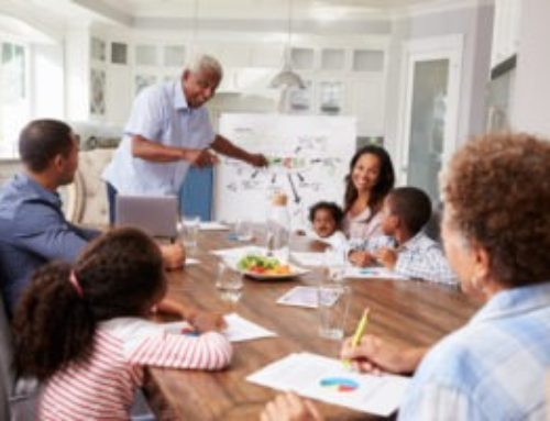 How to Structure an Effective Family Meeting